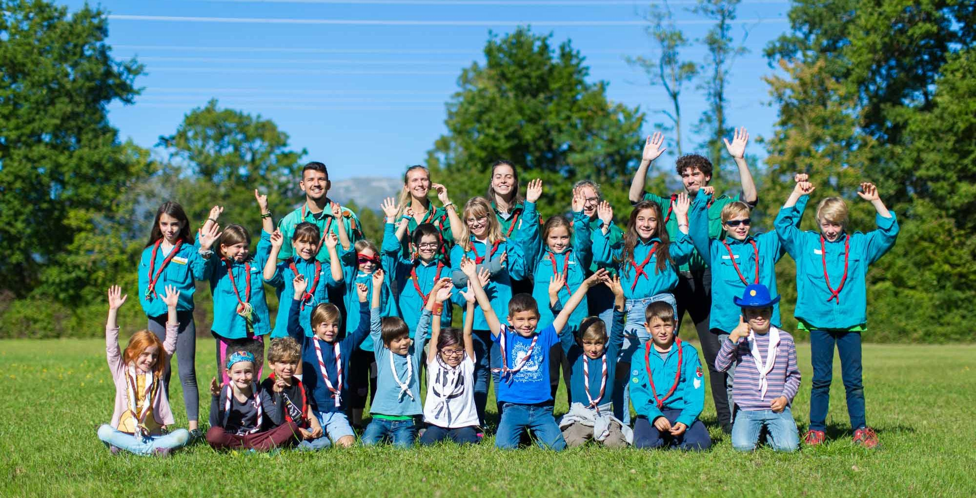 Groupe scout Ceratonia
